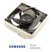 Motor Ventilador Refrigerador Samsung Rt35 Rt38 Original DA81-06013A