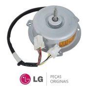 Motor Ventilador Ventuinha Lava Seca Lg 12v Wd14312rd 4680er1001g