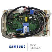 PLACA AR CONDICIONADO SAMSUNG DVM - DB92-03341A