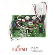 PLACA CONDENSADORA AR CONDICIONADO FUJITSU - 9709215135