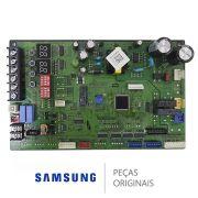 PLACA CONDENSADORA AR CONDICIONADO SAMSUNG - DB92-03310A