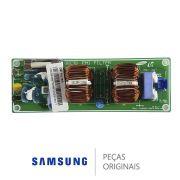 PLACA CONDENSADORA (DVM) AR CONDICIONADO SAMSUNG DB93-08750A
