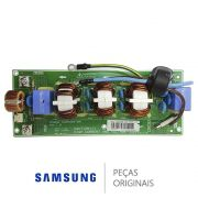 PLACA CONDENSADORA (DVM) AR CONDICIONADO SAMSUNG DB93-11110D
