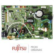PLACA CONTR K07AK-1701HUE-C1 FUJITSU AOBG54LATV 9709896075
