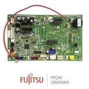PLACA CONTROLADORA K05CU-070DHUE-C1 FUJITSU AOBR30LCT 9707121490