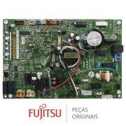 PLACA CONTROLADORA K07AK-0701HUE-C1 FUJITSU AOBD45LATV 9709896006