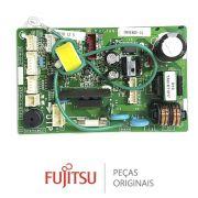 PLACA CONTROLADORA K07AN-080EWSE-C1 FUJITSU ASBA12JGC 9707645262