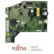 PLACA CONTROLE K01AL-0601HSE-C1 FUJITSU AUBA25RAT S9705914353