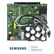PLACA CONVERSORA (DVM) CONDENSADORA AR CONDICIONADO SAMSUNG DB93-11807G