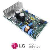 Placa Da Condensadora Ar Condicionado Lg Ebr74149602