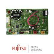 PLACA DA CONDENSADORA FUJITSU - 9708511795
