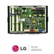 Placa Da Condensadora Lg ARUN080BTE4 EBR77286221