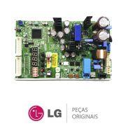Placa Da Condensadora LG ARUN200BTE5 EBR85441907