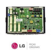 Placa Da Condensadora Lg ARUV100BTS4 Ebr77693619