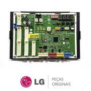 Placa Da Condensadora Lg ARUV100DTS4 EBR79795613
