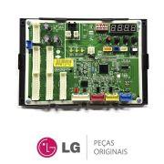 Placa Da Condensadora Lg ARUV160DTS4 EBR79795610