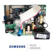 Placa da evaporadora Samsung AQV18VBENXAZ  DB93-08387D