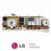 PLACA DISPLAY LAVA E SECA LG 127V WD1410 EBR63709762