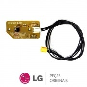 PLACA DISPLAY AR CONDICIONADO LG 6871A00088A