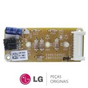 PLACA DISPLAY AR CONDICIONADO LG USNQ122BSZ2 EBR78364402