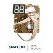PLACA DISPLAY AR CONDICIONADO SAMSUNG DB90-05764B