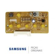 PLACA DISPLAY AR CONDICIONADO SAMSUNG DB92-02777A
