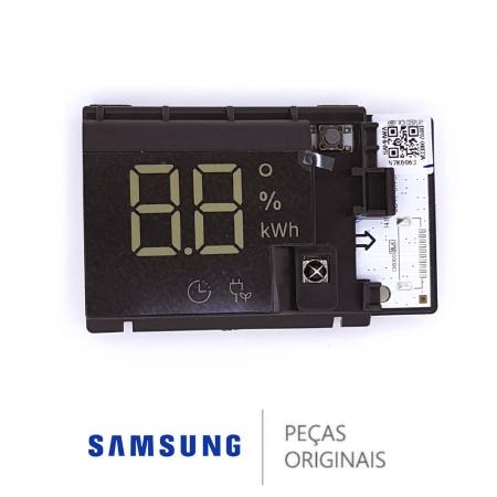 PLACA DISPLAY AR CONDICIONADO SAMSUNG DB92-04833A