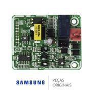 PLACA DISPLAY AR CONDICIONADO SAMSUNG DB93-07463A