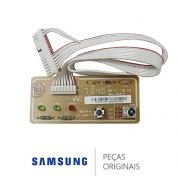 PLACA DISPLAY AR CONDICIONADO SAMSUNG DB93-10977A