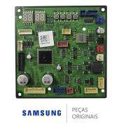 PLACA DISPLAY CONDENSADORA AR CONDICIONADO DVM SAMSUNG - DB92-03752A