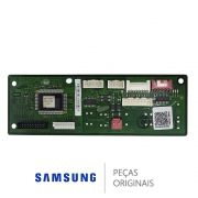PLACA DISPLAY CONDENSADORA AR CONDICIONADO SAMSUNG DB92-04029A