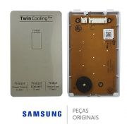 PLACA DISPLAY DO REFRIGERADOR SAMSUNG DA97-16831E