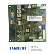 PLACA DISPLAY DVM AR CONDICIONADO SAMSUNG - DB92-03340A
