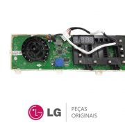 PLACA DISPLAY INTERFACE 127V LAVA E SECA LG EBR82683031