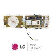 PLACA DISPLAY INTERFACE LAVA E SECA LG WD1496ADP 6871ER2019V