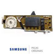 Placa Display Interface Lava E Seca Samsung Wd856uhsasd DC92-00942C