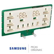 PLACA DISPLAY / INTERFACE REFRIGERADOR SAMSUNG DA41-00692B