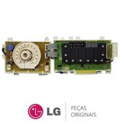 PLACA DISPLAY LAVA E SECA LG EBR81277219