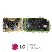 PLACA DISPLAY LAVA E SECA LG WD1485ATB EBR74143680