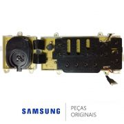 PLACA DISPLAY LAVADORA SAMSUNG WD9102 DC92-00205F
