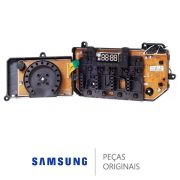 PLACA DISPLAY LAVADORA SAMSUNG WF431ABP DC92-00773F