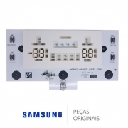 PLACA DISPLAY REFRIGERADOR SAMSUNG DA41-00637E