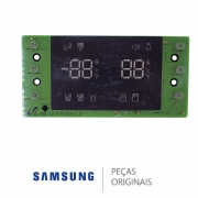 PLACA DISPLAY REFRIGERADOR SAMSUNG RF263BE DA92-00368B