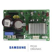 PLACA DO COMPRESSOR REFRIGERADOR SAMSUNG DA41-00404D