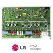 PLACA ELETRÔNICA CONDENSADORA AR CONDICIONADO LG EBR74364901