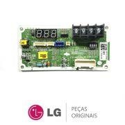 Placa Eletrônica Condensadora Lg A3UW21GFA0 EBR71503201