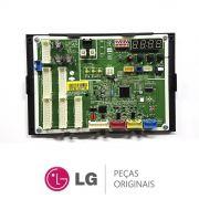Placa Eletrônica Condensadora Lg ARUB120LTE4 EBR79795815