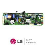 Placa Eletronica Condensadora Lg ARUB160BTE4 EBR39187701