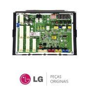 Placa Eletrônica Condensadora Lg ARUB160BTE4 EBR78439803