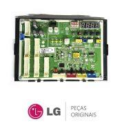 Placa Eletronica Condensadora Lg ARUB180BTE4 EBR78439802
